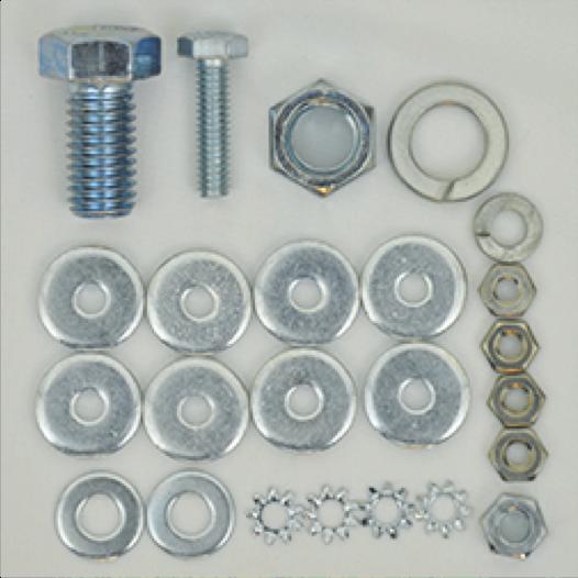 Hardware Kit - 43944001K