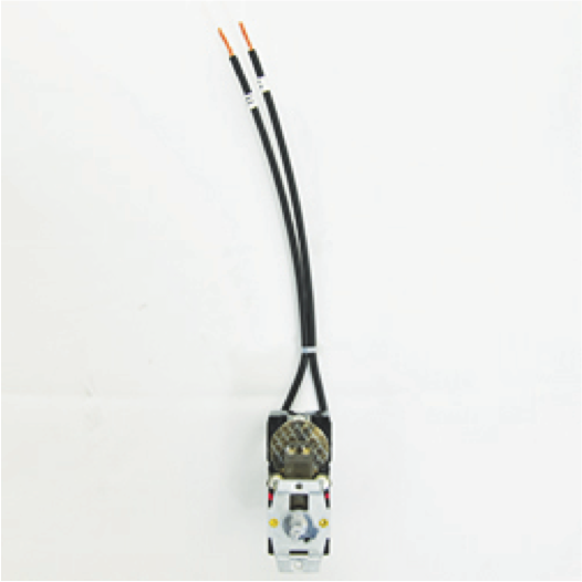 replacement thermostat single pole 44223002. Black Bedroom Furniture Sets. Home Design Ideas
